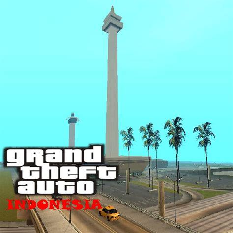 cara mod game gta indonesia cara merubah gta san andreas menjadi mod indonesia soghela