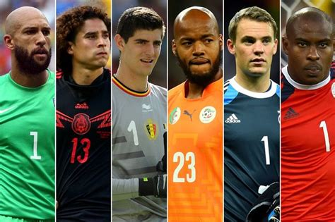 world best goalkeeper best goalkeeper of the world cup vote for ochoa enyeama