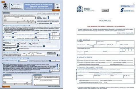 la ayuda de paternidad sube de 2500 a 3500 euros embarazo maternidad y paternidad instituto de la mujer