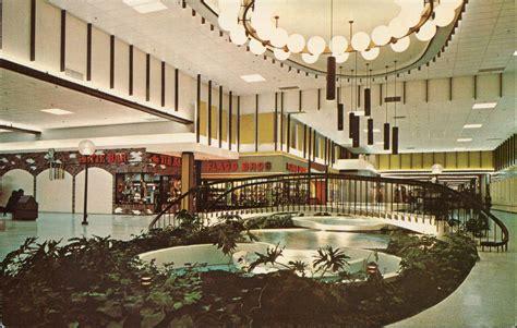 summit park mall niagara falls  york   retro