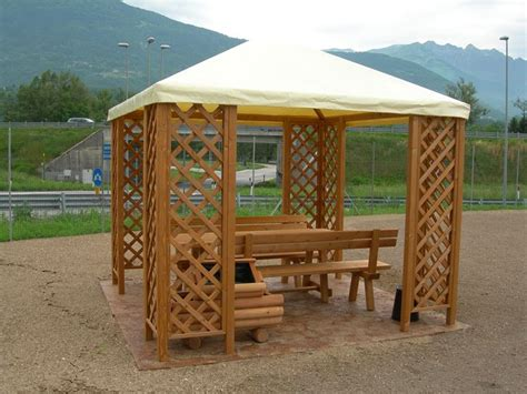 costruire gazebo legno gazebi in legno gazebo gazebi in legno per giardino