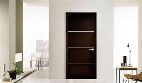 imagenes de puertas minimalistas puertas de madera para interior minimalistas