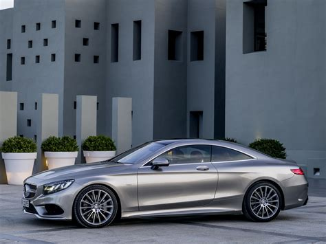 mercedes s class coupe amg more mercedes s class coupe photos leak including amg