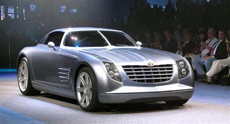 Chrysler Crossfire Forum die geschichte des chrysler crossfire coup 233 roadster
