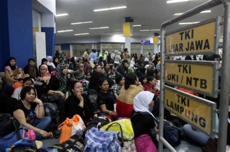 pentingnya edukasi hukum bagi pekerja migran medcomid