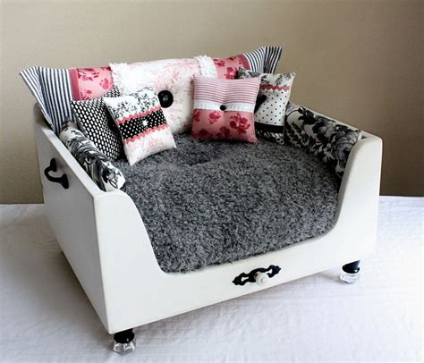 fancy dog beds custom dog beds best images collections hd for gadget