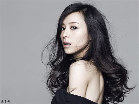 actress of mission china zhang jingchu joins cast for mission impossible 5 the
