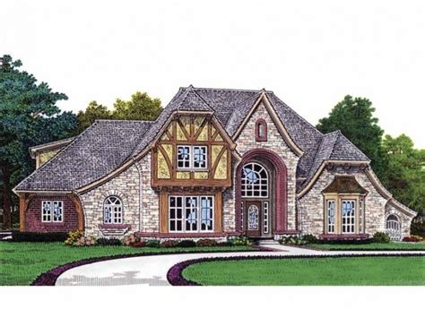 french tudor homes french country tudor house plan interior design pinterest