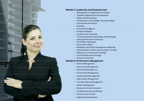 What Is A Mini Mba by Mini Mba Business Administration