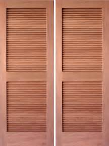 Louver Doors For Closets Louvered Bifold Closet Doors Chocoaddicts Chocoaddicts