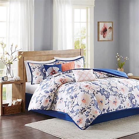 madison park bedding website madison park makena 7 piece comforter set bed bath beyond