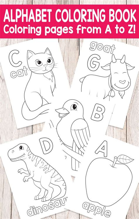 easy alphabet coloring pages de 483 b 228 sta easy peasy and fun bilderna p 229 pinterest