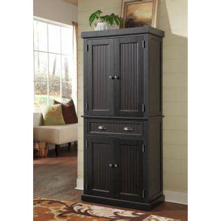 Black Kitchen Storage Cabinet Standing Kitchen Storage Cabinets On Popscreen