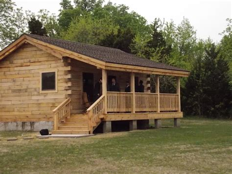 log cabin home kits 400 sf oak log cabin kit is tiny house oak log