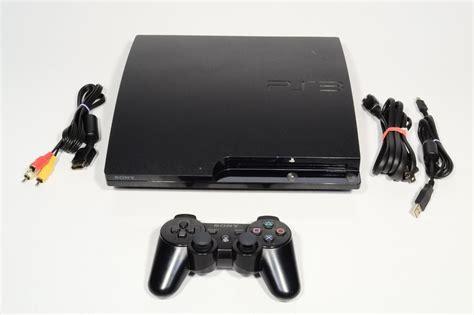 modchip console 3 55 firmware jailbroken sony playstation 3 ps3 slim 120