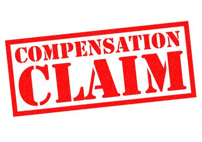 Compensation Claim For Damages Or Injury ? Consumer Advice