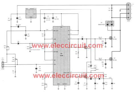 12v dc motor wiring diagram 12v get free image about