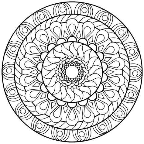 mandala coloring pages for 1000 ideas about mandala coloring on mandala