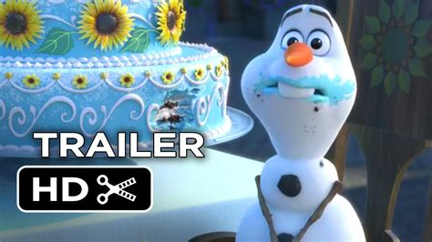 is frozen 2 a short film frozen fever official trailer 1 2015 disney animated