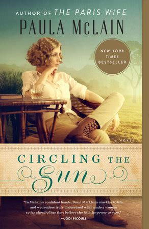 For Circling The Sun A Novel Random House Large Print Kalamsamiabilities Circling The Sun Penguin Random House Canada
