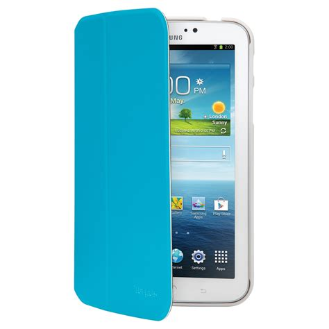 Samsung Tab 4 7 evervu 201 tui pour samsung galaxy tab 4 7 quot bleu