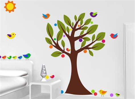 arboles decorativos vinilo decorativo arbol infantil 171 vinilos decorativos