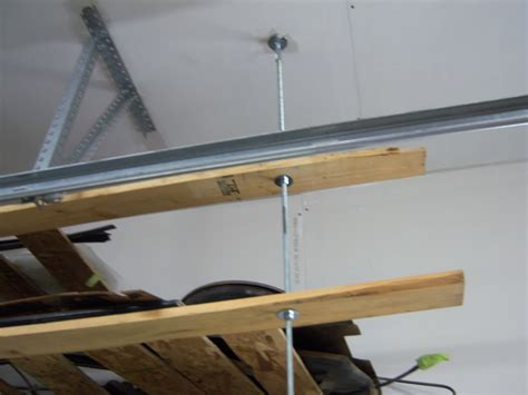 Attractive Suspended Garage Storage #3: C88818249edd5ca1cff018d29000f432.jpg