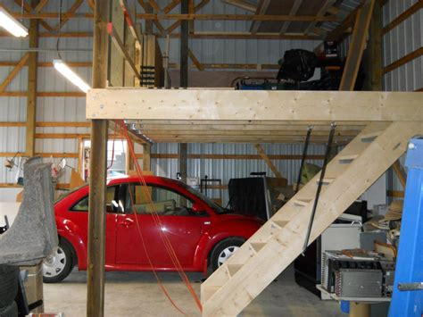 garage loft ideas garage attic loft google search garage shop ideas