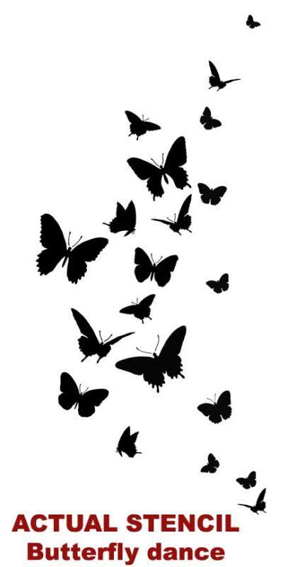 free butterfly tattoo designs to print free wood burning stencils printable wall butterflies