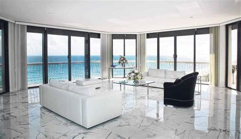how to marble floors polished white marble floor