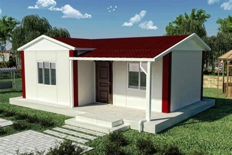 Cheapest House To Build Plans by