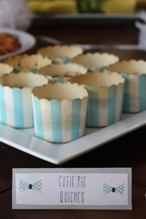 Southern Gentleman Baby Shower by A Diy Baby Shower A Southern Gentleman Simple Stylings