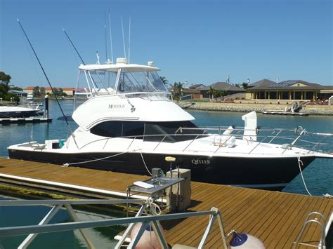 boats online riviera riviera 40 platinum extended to 44 ft power boats boats