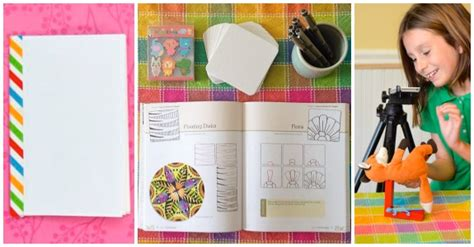 craft ideas for ages 8 12 crafts for ages 8 12