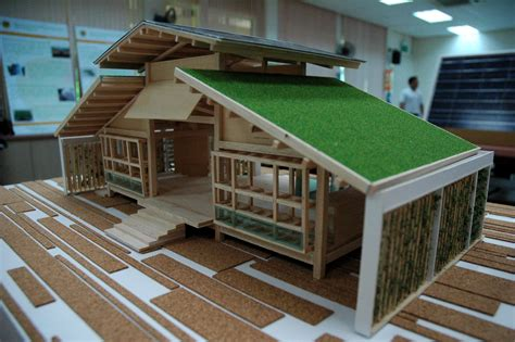 make house plans how to make bamboo house for school project modern house