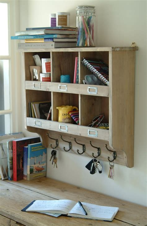 southernspreadwing.com   Page 65: Cubby Hole Storage Unit