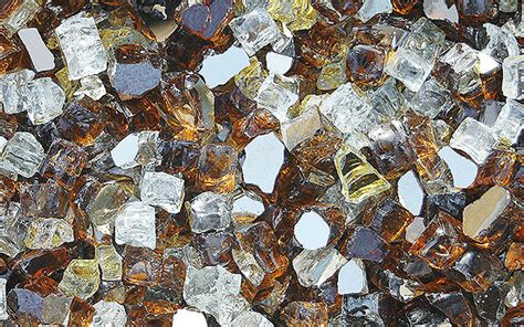 Fire Pit Glass Rocks Gt Premixed Fire Pit Glass Pit Crystals