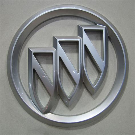 Auto Logo Buick by Buick Exhibits Cartype