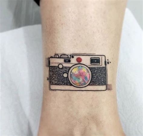 camera tattoos best 25 tattoos ideas on vintage