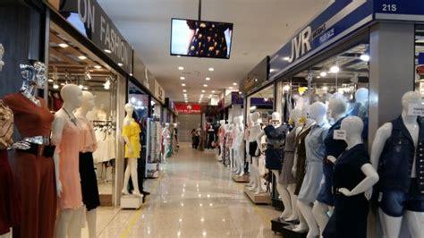 Bem Organizado Picture Of Shopping Total Bras Sao Paulo