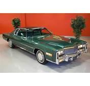 1977 Cadillac Eldorado  Information And Photos MOMENTcar