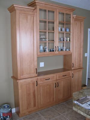 Medium Maple Cabinets by Five Photo Gallery Maple Cabinets