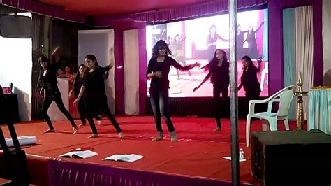 education theme dance stop education corruption theme dance second price winner