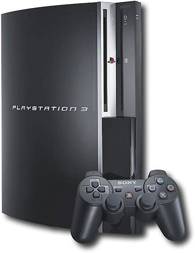 buy playstation 3 console sony playstation 3 40gb system 98006 best buy