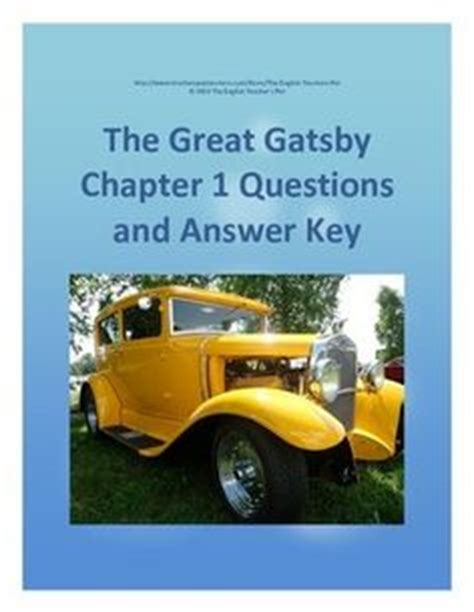 theme of great gatsby yahoo answers video sparknotes f scott fitzgerald s the great gatsby