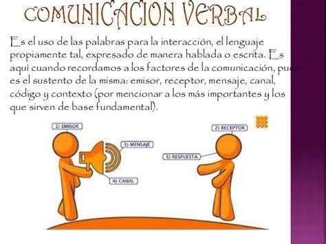 2014 Punto De Comunicaci 211 N - imagenes de comunicacion verbal comunicaci 211 n verbal y