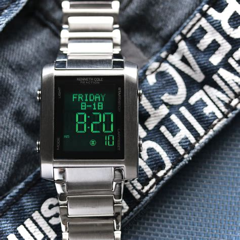 dope tech kenneth cole reaction digital