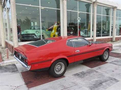 used mustang miami 1971 ford mustang stock nb1114554 for sale near miami