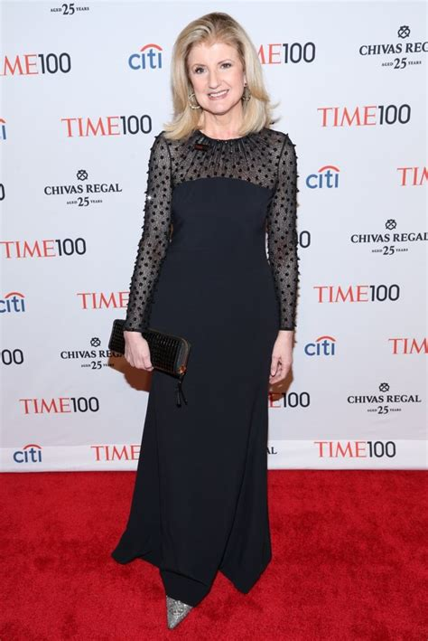 arianna huffington time arianna huffington picture 18 time celebrates its time