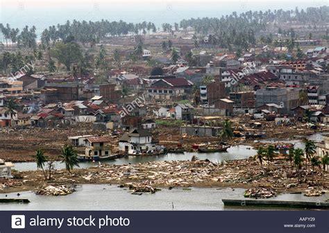 Sofa Banda Aceh tsunami